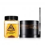 Neogen code9 Neogen code Nine Gold Black Caviar Essence & Gold Tox Tightening Pack Kit เช็ดหน้าสูตรผสมทองคำ หน้าขาวใส (สินค้าพรีออเดอร์รอของ 10-14 วันทำการ)
