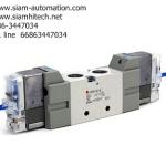 VF3233-5DZ1-02 SMC solenoid valve