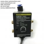 Pressure Switch ยี่ห้อ Omron รุ่น E8EB-10C (Used)