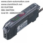 Photoelectric Sensor ยี่ห้อ Keyence รุ่น FS-N11N (Used)