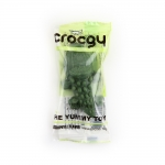 PET2GO ขนมขัดฟันสุนัข CROCGY รสคลอโรฟิลล์ 18g