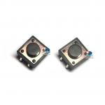 สวิตช์ กดติดปล่อยดับ ขนาด 12x12x6 mm Tact Switch (1ชิ้น)