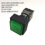 FUJI Switch AH165-2SELG11E3 (NEW)
