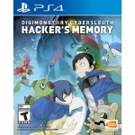 PS4: Digimonstory Cybersleuth Hacker's Memory (Z3)