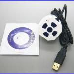 กล้องไมโครสโคป กล้องดิจิตอลปรับโฟกัสอัตโนมัติ กล้องไมโคสโคปความละเอียดสูง5Mp ขยาย12X - 200X เชื่อมต่อUSB (พร้อมซอฟแวร์บันทึกวีดีโอในระดับ 720p)