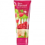 Bath&Body Works ULTRA SHEA Body cream กลิ่น Sun-Ripened Raspberry 8 oz (226 g) บำรุงผิวให้เนียน นุ่ม หอมนาน 24 ช.ม จากอเมริกาค่ะ