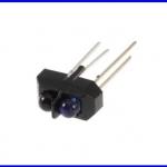 เซ็นเซอร์แสง สวิตช์แสง TCRT5000L TCRT5000 Reflective Optical Sensor Infrared IR 950mm 5V 3A 12mm