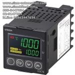 Temperature Controller ยี่ห้อ Omron รุ่น E5CN-Q2MT-500 (มือสอง)