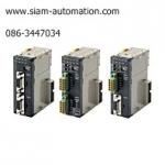 PLC ยี่ห้อOMRON รุ่นCJ1M-CPU13, ID211, ID231, OD211, OD231(มือสอง)
