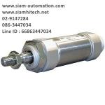 Cylinder ยี่ห้อ SMC รุ่น CDM2C25-25Z (New)