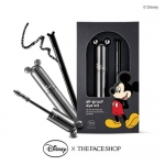 The Face Shop X Disney All-proof Eye Kit macara (9,900won) กันน้ำ ติดทน เขียนง่าย