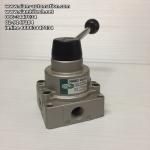 Hand valve TPC DH300-03 (NEW)