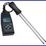 เครื่องวัดความชื้น เครื่องวัดความชื้นในผลผลิตการเกษตร เมล็ดธัญพืชเกษตร Grain Moisture Meter MD7822