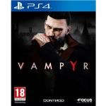 PS4: VAMPYR (Z2) [ส่งฟรี EMS]