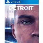 PS4: Detroit Become Human (Z3) [ส่งฟรี EMS]