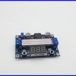 ดีซี คอนเวอร์เตอร์ ตัวแปลงไฟDCเป็นDC Converter Input 3~35V to 3.5~35V LTC1871 Booster step up Step-up module Converter Regulated Power Supply