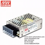 Power Supply MeanWell RS-25-24