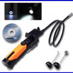 กล้องตรวจสอบงาน กล้องเอ็นโดสโคป HD Camera 2ล้านพิกเซล WiFi Inspection Camera Borescope Wireless Endoscope (สินค้าPre-Order 2สัปดาห์)