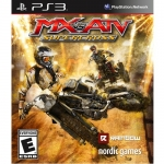 PS3: MX vs ATV Super Cross (Z1) [ส่งฟรี EMS]