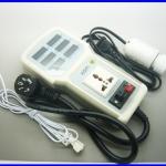 วัตต์มิเตอร์ วัดอัตราการใช้พลังงาน เครื่องวัดการใช้ไฟฟ้า เครื่องวัดกำลังไฟฟ้า Power meter power analyzer LED voltage power