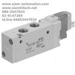 วิธีใช้ solenoid valve