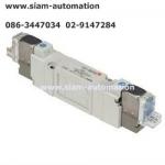 Solenoid Valve SMC SY5240-5LO2 (NEW)