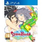 PS4: Senran Kagura - Peach Beach Splash (Z2) - Eng [ส่งฟรี EMS]