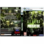 PC: Aliens vs. Predator (DVD)