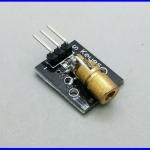 เลเซอร์เซนเซอร์ Laser Sensor Module for Arduino With Demo Code