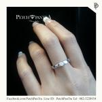 การเลือกสวมใส่ แหวนเพชรCZ เสริมดวงของชาวราศีเมถุน