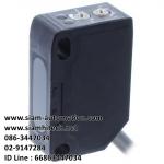 Photoelectric sensor ยี่ห้อ Optex รุ่น BGS-2S15N (Used)