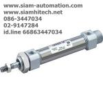 Cylinder ยี่ห้อ SMC รุ่น CM2B20-50 (New)