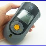 เครื่องมือวัดระยะ พร้อมระดับน้ำ มิเตอร์วัดระยะดิจิตอล LCD Digital Ultrasonic Distance Measurer Laser Pointer วัดระยะ 18เมตร