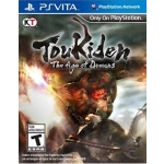 PSVita: Toukiden - The Age of Demons (Z3) [ส่งฟรี EMS]