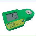 เครื่องวัดความหวาน Brix Meter (Refractometer) เครื่องรีแฟรคโตมิเตอร์ Milwaukee Instruments MA871 Digital Brix Refractometer from USA Pre-order2-3week