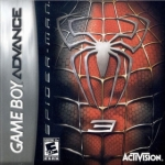 GBA 64 M: Spiderman 3