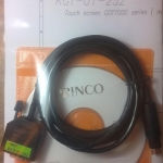 สายลิงค์ PLC DATA CABLE LINK GOT1000, MITSUBISHI สายลิงค์มิตซู