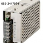 Power Supply OMRON S8JX-G05024CD
