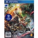 PSVita: Soul Sacrifice Delta (Z3) [ส่งฟรี EMS]