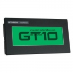 Touch-Screen HMI Mitsubishi GT1030-HBL (มือสอง)