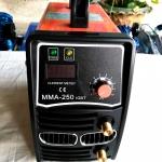 ตู้เชื่อมไฟฟ้า MMA-250 ยี่ห้อ MARTEN