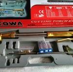 ชุดตัดแก๊ส TOWA