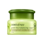 พร้อมส่ง INNISFREE Green Tea Balancing Cream 50ml
