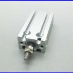 กระบอกลมนิวเมติก Cylinder CDU10-10D Double Acting Single Rod 10-10mm
