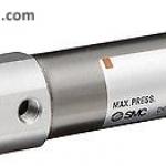 Cylinder ยี่ห้อ SMC รุ่น CJP2B16-75Z (New)
