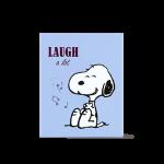 Innisfree x Snoopy My Palette X Snoopy [Small] LTD 마이 팔레트 X 스누피 [Small] (Laugh a lot) พาเลทสนู๊ปี้ แบบแม่เหล็ก สามารถปรับเปลี่ยนแบ้นสีได้ตามชอบ