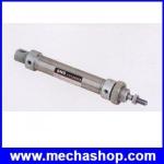 กระบอกลมนิวเมติก MA16X50 Slim cylinder MA series