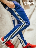 กางเกง ขายาว พรีเมี่ยม ผ้า วอม wt 606 tax 3bar w