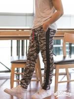 กางเกงขายาว พรีเมี่ยม ผ้า วอร์ม รหัส WT681 TAX Panther B เสือดำ SUMMER SALE