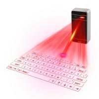 คีย์บอร์ด เลเซอร์ Keyboard Laser 2017